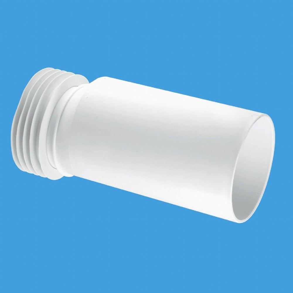 Urinal For Home Mcalpine 10mm Offset Pan Connector Extension Wc-extc